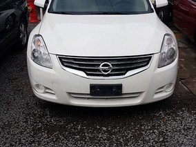 Nissan Altima 2.5 Sl At Cvt