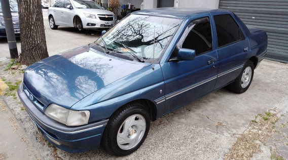 Ford Orion 1996 2.0 Ghia