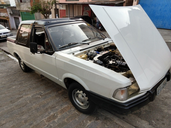 Ford Pampa 1.8l