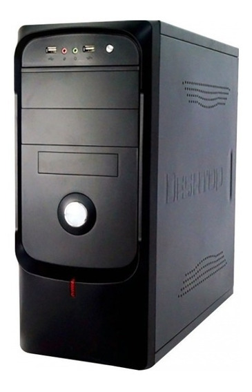 Computadora Cpu I7 3770 Hdd500gb Ram4gb
