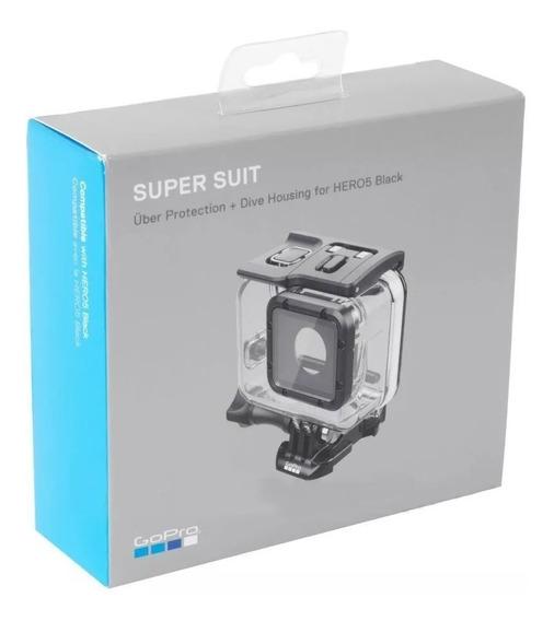 Caixa Estanque Hero5 Black Hero6 Super Suit Gopro Original