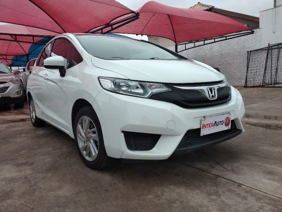 Honda Fit Lx 1.5 A/t