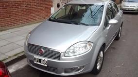 Fiat Linea Essence Mod 2011 56000km Posible Permuta