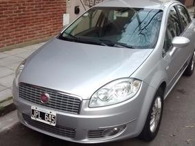 Fiat Linea Essence Mod 2011 66000km