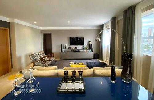 Imagem 1 de 14 de Apartamento Rua Eunice Weaver - 201m²