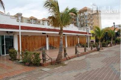 Local Venta Fracc. Marina Mazatlán