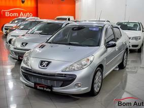 Peugeot 207 Sedam 1.6 Xs Passion Manual 2012