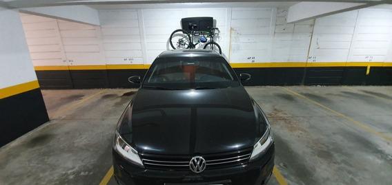 Volkswagen Jetta 2.0 Comfortline Flex 4p Automática 2014