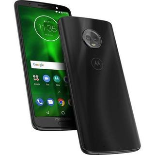 Celular Motorola Moto G6 Dual Chip 32 Gb Promoção + 2 Brindes
