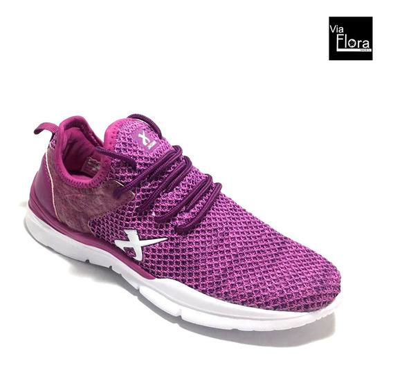 Zapatillas Mujer Running Deportivas (33/9020) Envio Gratis