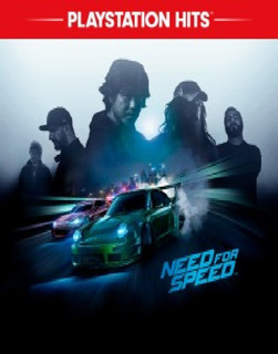 Need For Speed Ps4 Oferta !!!