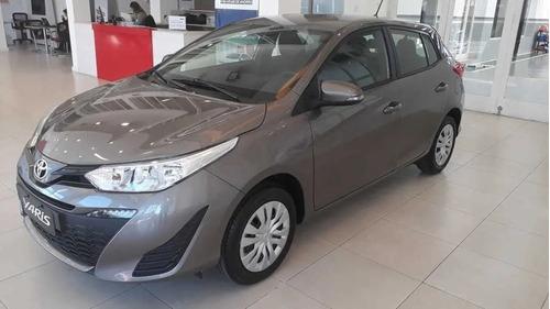 Toyota Yaris 1.5 107cv Xs 5 P Reserva Cupo Dpro