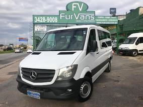 Mercedes-benz Sprinter Van 2.2 Cdi 415 Teto Baixo 2018