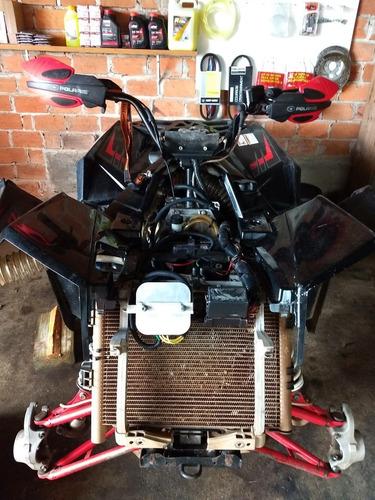 Quadriciclo Polaris Scrambler Sportsman 850 1000 Em Peças