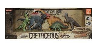Set Dinosaurios Modelos Surtidos 1605914 E.full
