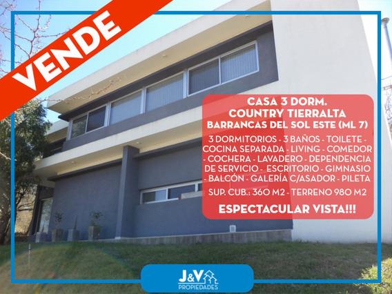 Casa Venta Tierra Alta