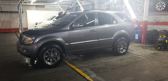 Kia Sorento Sorento Diesel 4x4