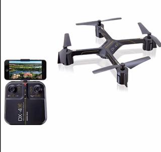 Drone Sharper Image Camara De Video Dx4 Drone