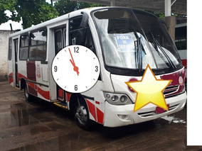Micro Ônibus Mascarelo Vw Ano 2008/2009
