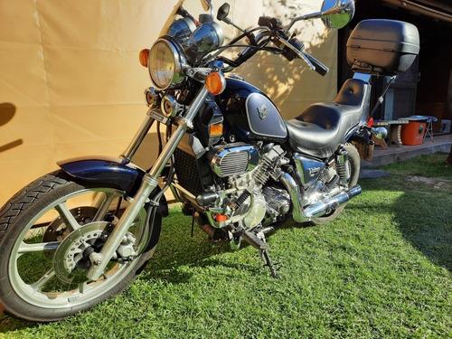 Kawasaki Vn750  Vulcan Vn750