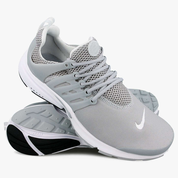 Zapatillas N.i.k.e Air Presto Essential Talle 12 Us 45 Arg