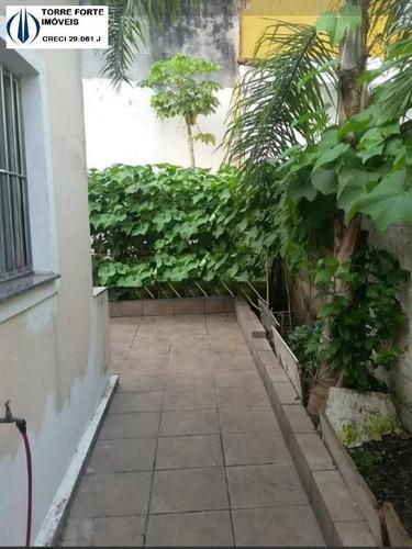 Imagem 1 de 5 de Casa Com 1 Dormitório, 3 Vagas Na Vila Carrão - 2576
