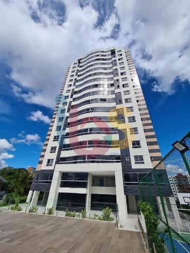 Imagem 1 de 18 de Apartamento No Residencial Vila Lobos  - 5719