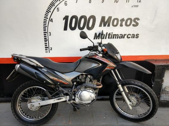 Honda Bros 150 Esd