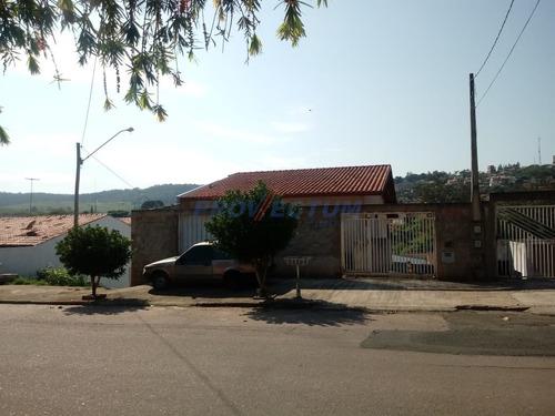 Casa À Venda Em Jardim Pinheiros - Ca259273
