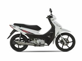 Honda Biz 125 Full -creditos Con Dni Aprob. Tefefonica