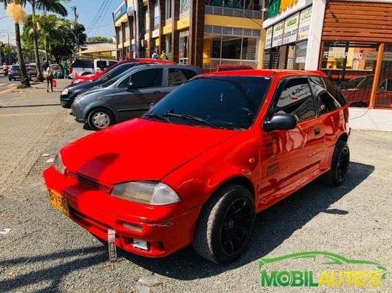 Chevrolet Swift 1.0 1997