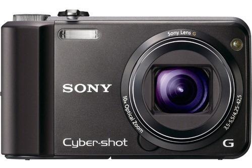 Câmera Sony Cyber-shot Dsc-h70
