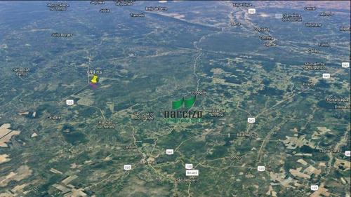 Fazenda À Venda, 6940000 M² Por R$ 3.470.000,00 - Zona Rural - Cotegipe/ba - Fa0046