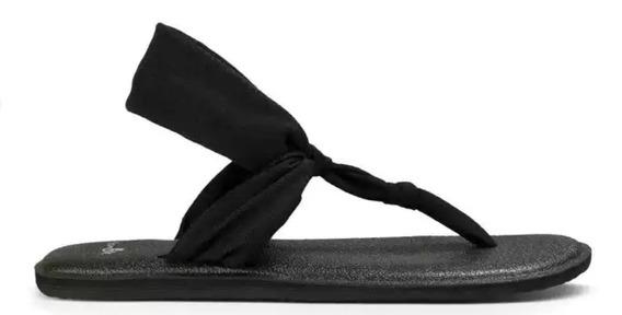 Ojotas Yoga Divinas! Sanuk Yoga Sling Sandal Nº1 En El Mundo