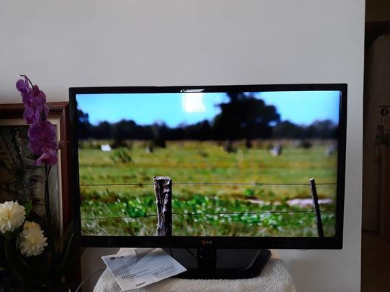 Tv Monitor Led 29 Hd Lg 29ln300b