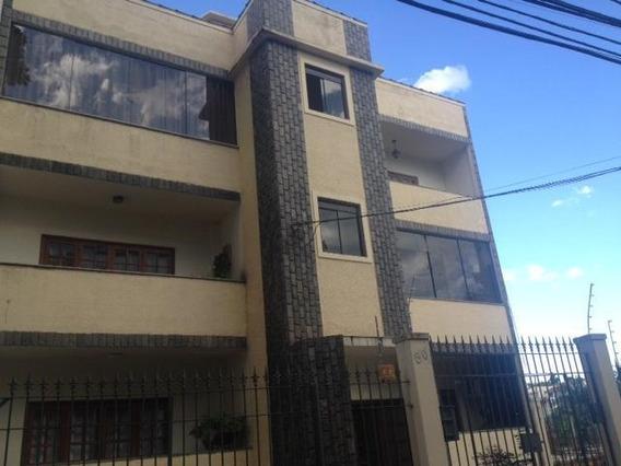 Apartamento Para Venda Em Volta Redonda, Jardim Amália, 3 Dormitórios, 1 Suíte, 3 Banheiros - 158