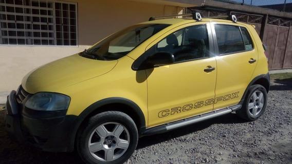 Volkswagen Crossfox ¡¡¡¡robado Ayer¡¡¡¡