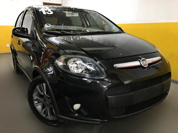 Fiat Palio Sporting Dual 1.6 2013 Completo