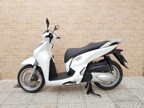 Honda Sh300i Scooters