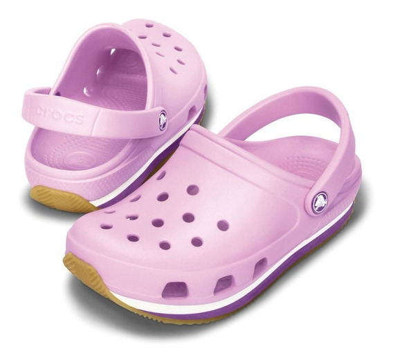 Crocs Original Retro Super Promocao Black Friday