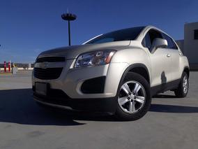 Chevrolet Trax 2015 Lt Clima Bluetooth Electrico Automatica