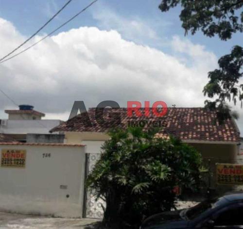 Casa Em Condomínio-à Venda-vila Valqueire-rio De Janeiro - Vvcn30049