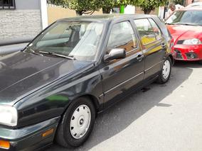 Volkswagen Golf 1.8 Cl Mt 1998