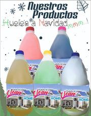 Clean! Productos De Limpieza