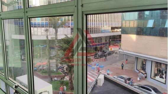 Sala Comercial Para Venda Ou Locação - Centro Scs - 4098