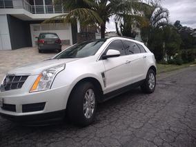 Cadillac Srx Escalade