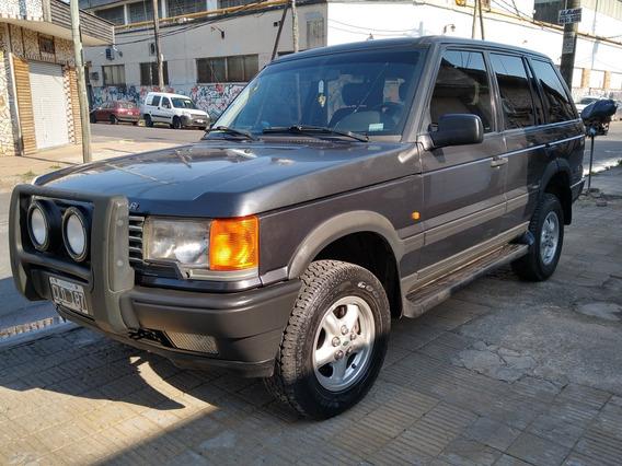 Land Rover Range Rover 4.0 Se 1999
