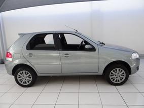 Fiat Palio Versão Elx 1.0 Fire Flex