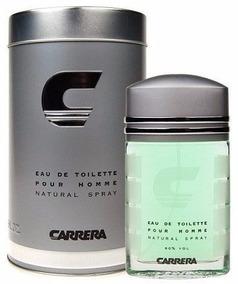 73f423c563 Perfume Carrera Pour Homme 100ml - Perfumes Importados Masculinos no ...