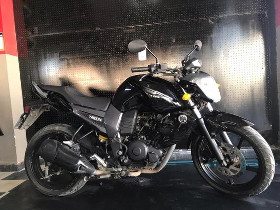 Yamaha Fz 1.6